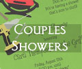 Couple Shower Invitations
