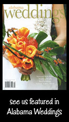 alabama weddings magazines
